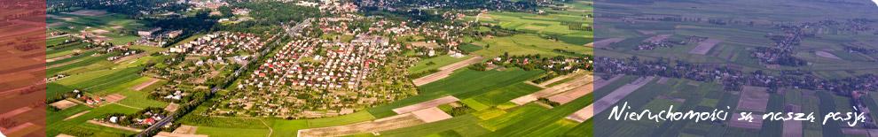 Nieruchomo�ci na terenie Gminy Bia�y Dunajec