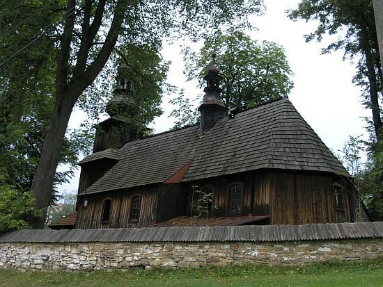 Nieruchomości powiat limanowski
