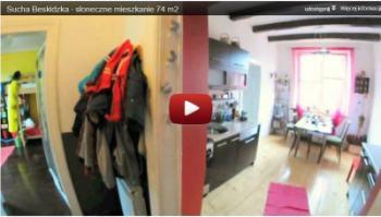 film z nieruchomości, domu, mieszkania