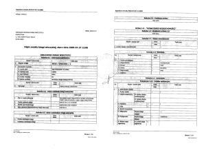 Model 3d nieruchomości na sprzedaż